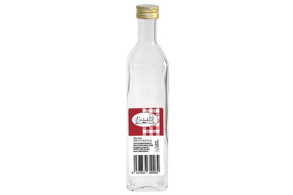 """Gradhalsflasche """"Marasca"""" 500 ml"""