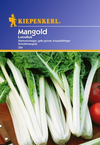 Kiepenkerl Mangold Lucullus