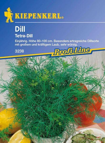 Kiepenkerl Dill Tetra-Dill