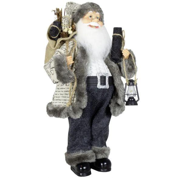 """Weihnachtsmann """"Oskar"""", 60 cm"""