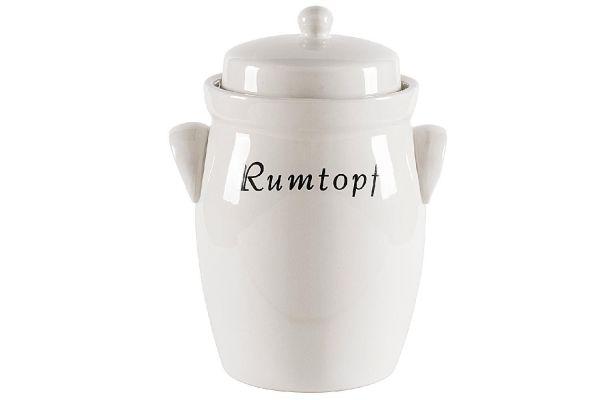 Rumtopf 5 l creme