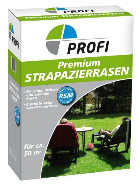 PROFI Premium Strapazierrasen