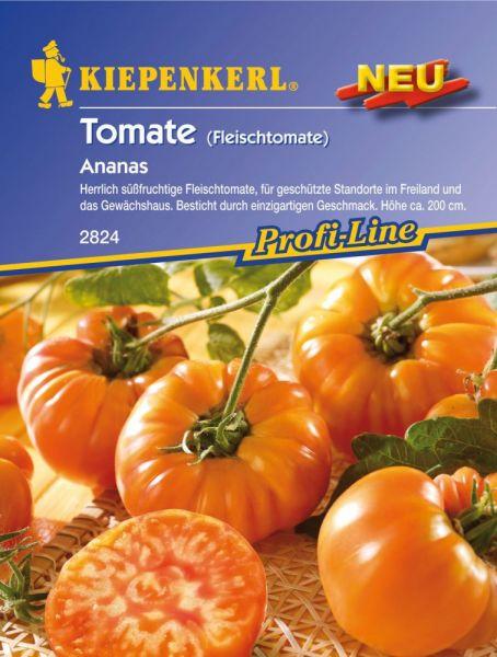 Kiepenkerl Tomate (Fleischtomate) Ananas