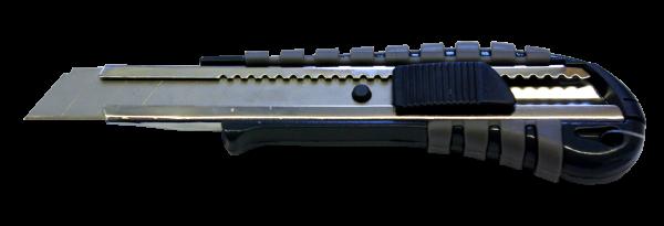 kwb Profi Abbrechklingenmesser mit Autolock-Funktion, 9 mm