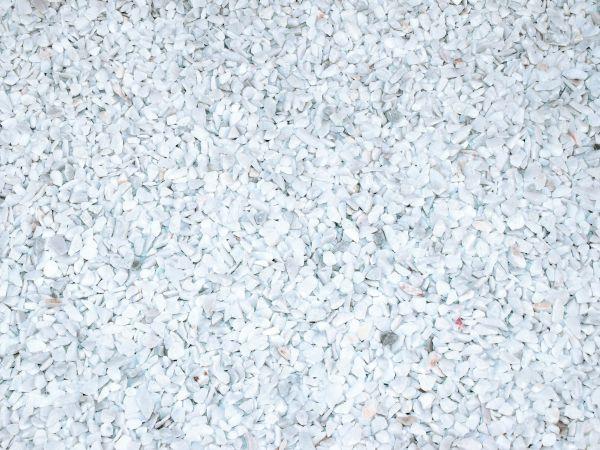 Mamorsplitt Carrara