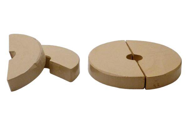 Beschwerungsstein 1,1 kg, Ø 16 cm, zu Gärtöpfen 3 - 10 l ERNING & SÖHNE
