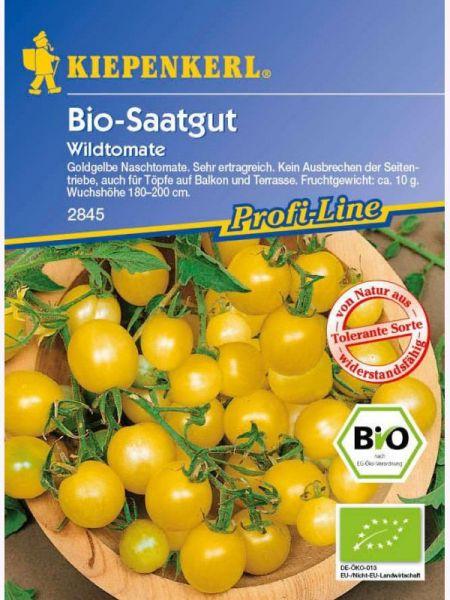Kiepenkerl Bio-Saatgut Tomate