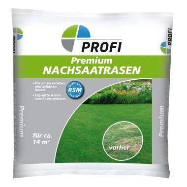 PROFI Premium Nachsaatrasen