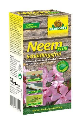 Neem Plus Schädlingsfrei