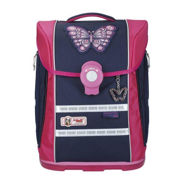 McNeill Ergo Primero Set-4tlg Butterfly