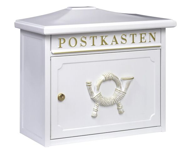 Briefkasten ,,Sylt 1883''