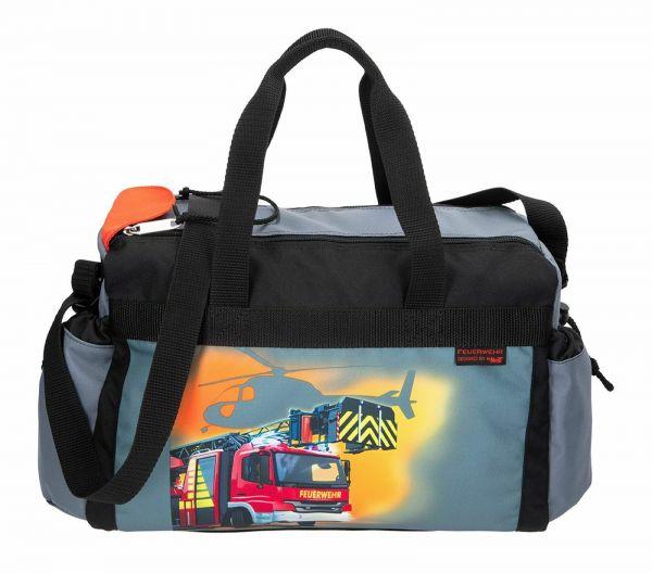 """McNeill Sporttasche """"Feuerwehr"""""""
