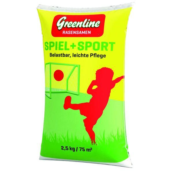 Greenline Spiel + Sport 2,5 kg