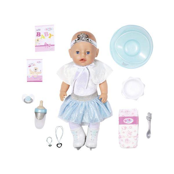 Baby Born soft touch Eisballerina