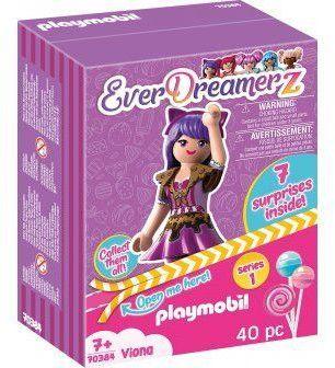 Playmobil EverDreamerz - Viona (70384)