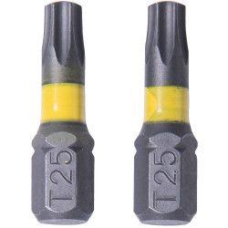 Conmetall Bit TX 25, 2 Stück