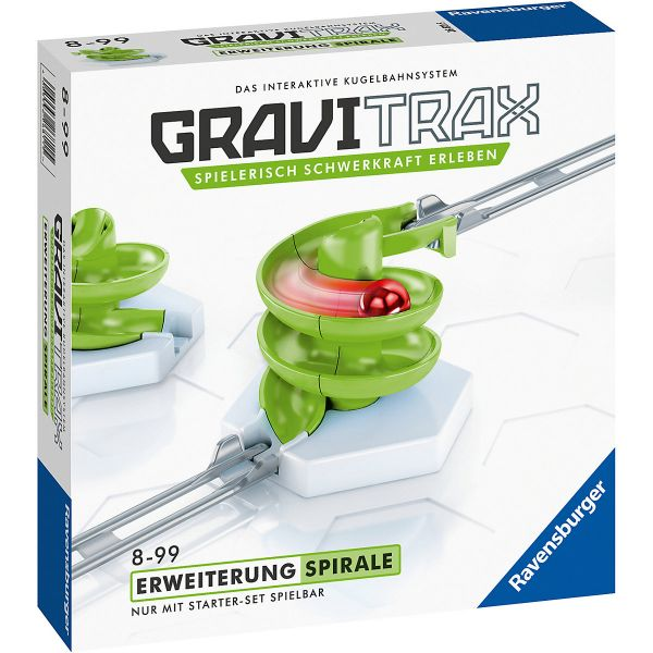 Ravensburger GraviTrax Erweiterung Spirale