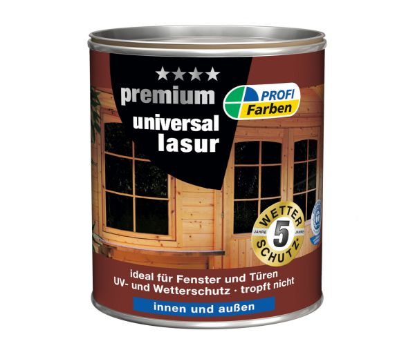 PROFI Acryl Premium Universallasur, Pinie
