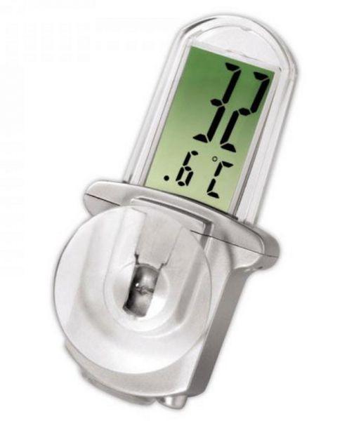 Digitales Außenthermometer