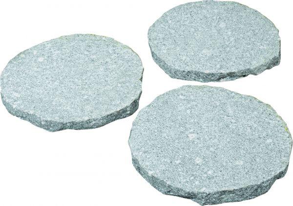 Granit-Trittstein
