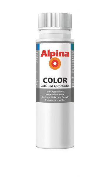 Alpina Color Snow White