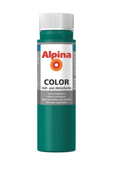 Alpina Color Deep Green
