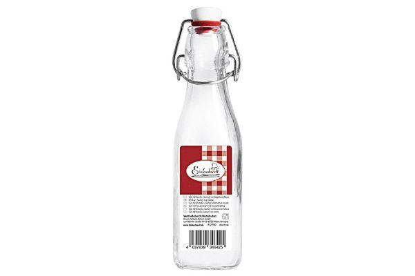 Swing Bügelflasche 0,25 L