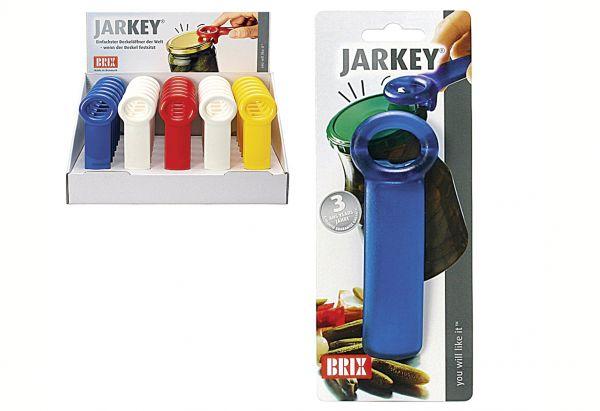 Brix Design JarKey® - Deckelöffner