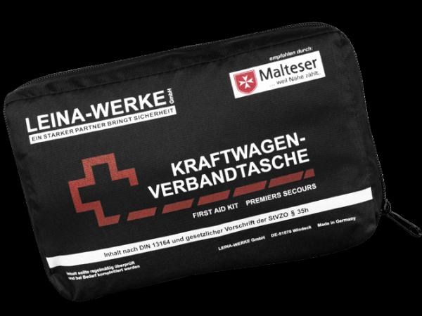 Verbandtasche DIN 13164, mit Rettungsdecke