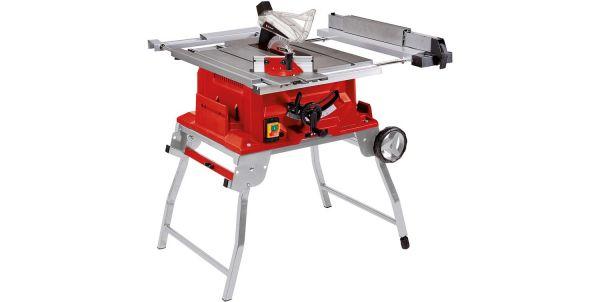 Einhell Tischkreissäge TE-CC 250 UF