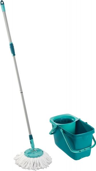 Leifheit Set Clean Twist System Mop