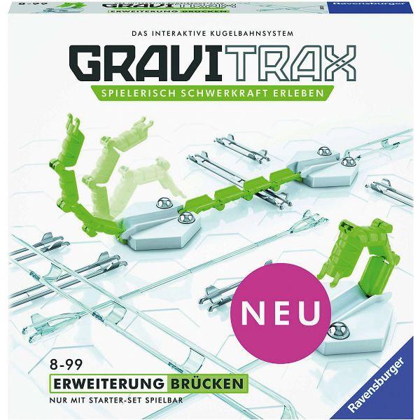 Ravensburger GraviTrax Erweiterung Brücken