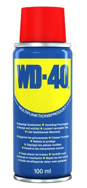 WD-40 Classic 100ml Dose