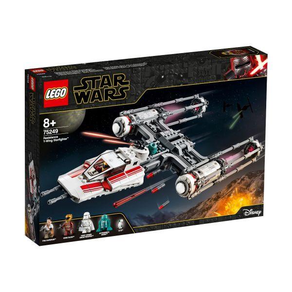 LEGO Star Wars Widerstands Y-Wing, 75249