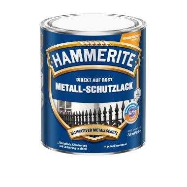 Hammerite Metallschutz-Lack
