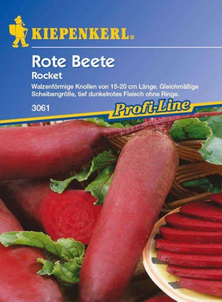 Kiepenkerl Rote Beete Rocket