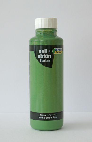 PROFI Voll- und Abtönfarbe Farngrün