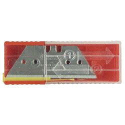 Trapez-Klingen 0,45mm 5 Stk.