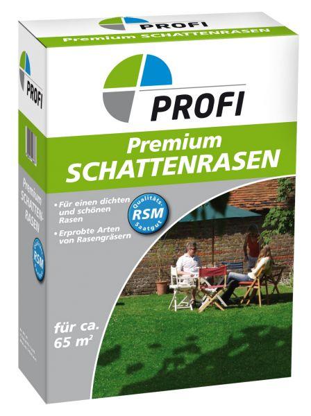 PROFI Premium Schattenrasen