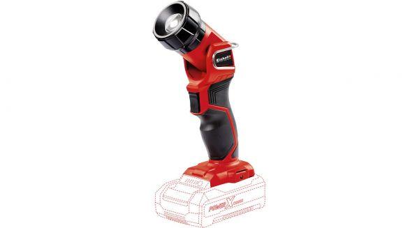 Einhell Power X-Change Akku-Lampe TE-CL 18 Li H - Solo