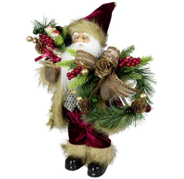 """Weihnachtsmann """"Aaron"""", 60 cm"""