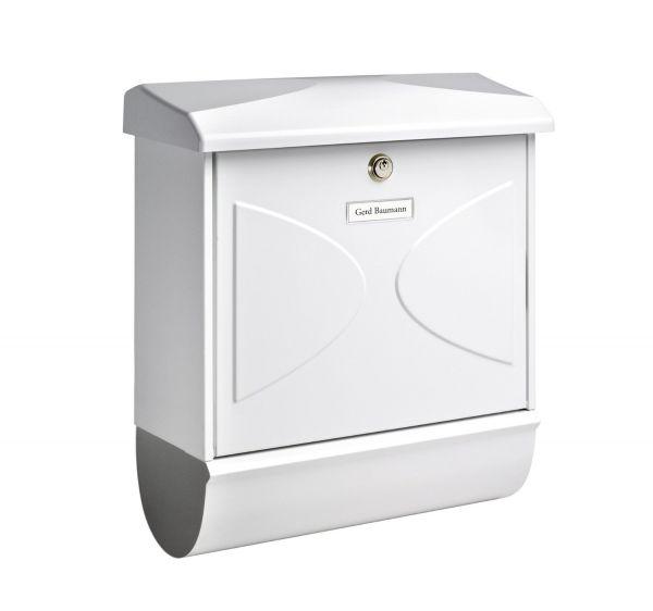 Briefkasten ,,Futura-Set 92600''