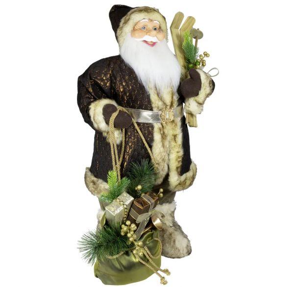 """Weihnachtsmann """"Dennis"""", 80 cm"""