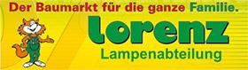 lorenz-lampenabteilung
