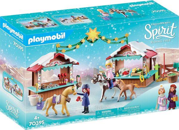 Playmobil Spirit - Riding Free, 70395