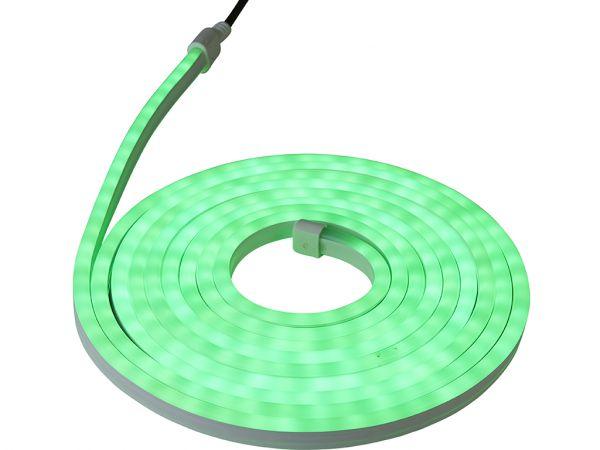 """LED-Neon-Ropelight """"Neoled"""" neongrün, 6 m"""