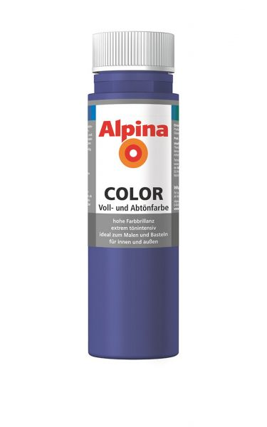 Alpina Color Pretty Violet