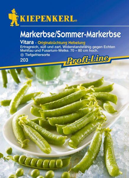 Kiepenkerl Markerbse/Sommer-Markerbse Vitara