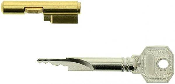 Burg-Wächter Schlüssellochsperre E700/3 SB