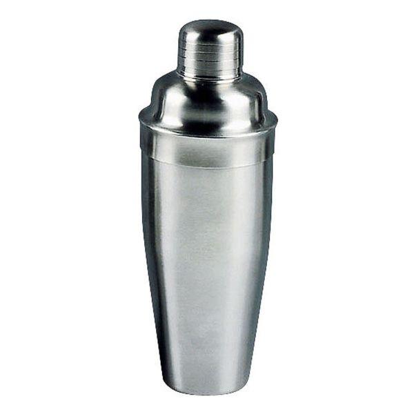 my basics Edelstahl Shaker